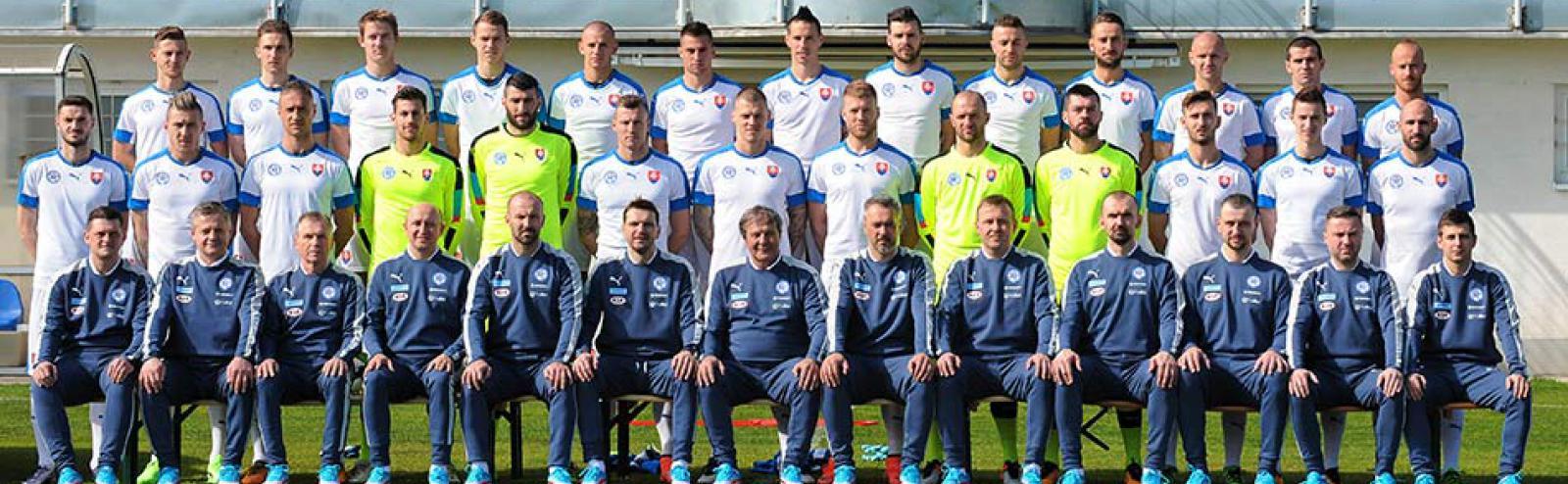 EURO 2016 SLOVAQUE