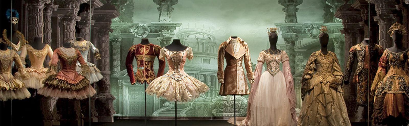 Les trésors de l'Opéra Comique - CNCS à MOULINS.