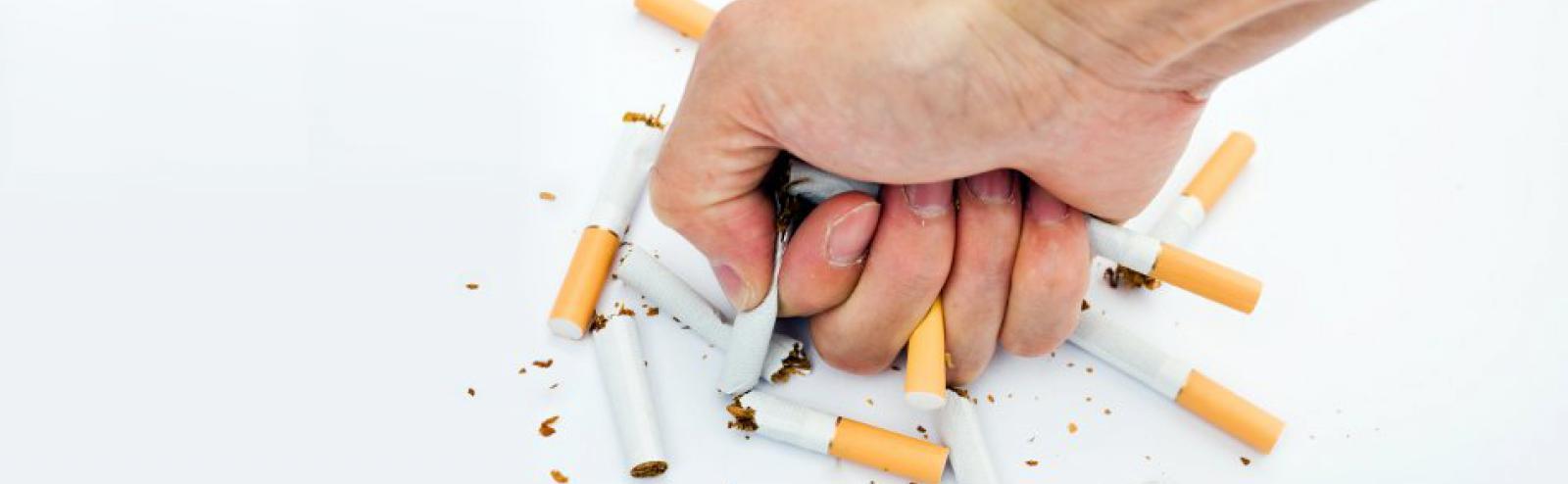 Arrêt du tabac et prise de poids : solutions et conseils d'une diététicienne