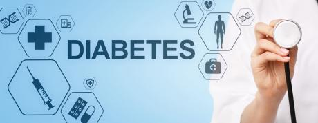 programme soins diabète