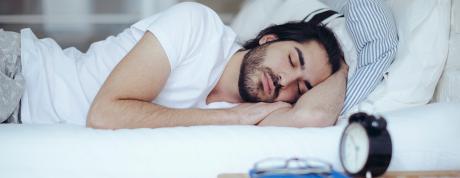 Insomnies, sommeil