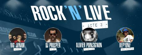 soiree rock bar hotel celestins