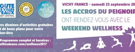 wellness day france