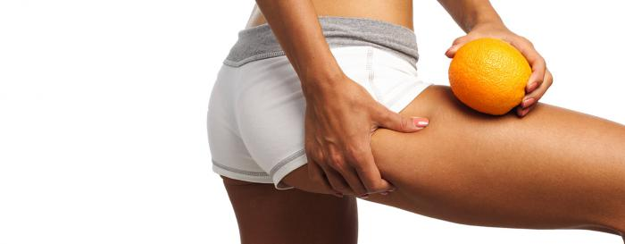 comment combattre la cellulite ?