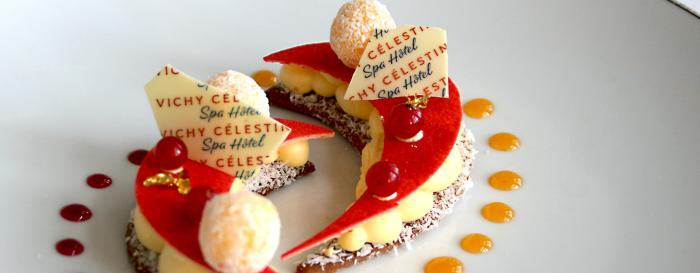 Recette dessert Saint-Valentin