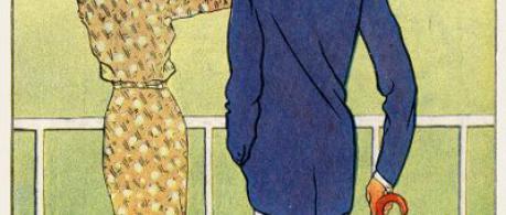 Art - Guide Vichy 1931