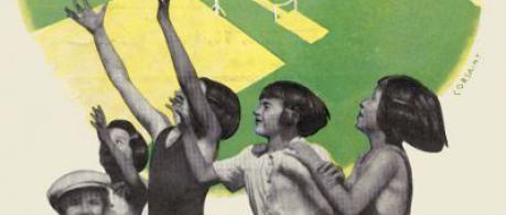 Art - Guide Vichy 1937
