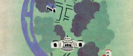 Art - Guide Vichy 1938