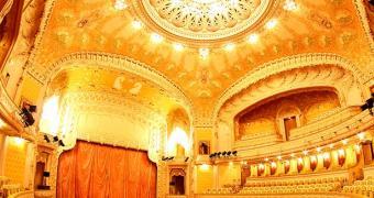Escapade Opéra de Vichy - Vichy Célestins Spa Hôtel