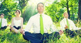 Séminaire gestion du stress