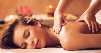 Vichy Spa massages