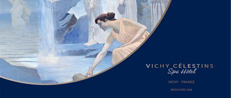 Brochure VICHY SPA