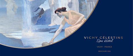 Brochure VICHY SPA