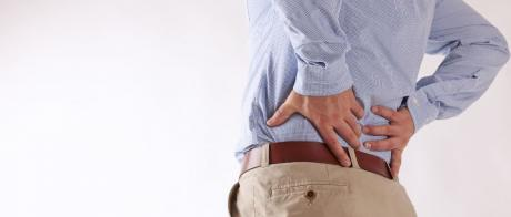 BACK AND JOINTS PAIN CURE