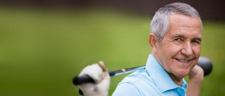 Cure de remise en forme et golf - Hôtel 5 étoiles et golf Vichy Auvergne
