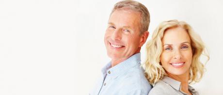 Bien vieillir - Forme et vitalité à la clé