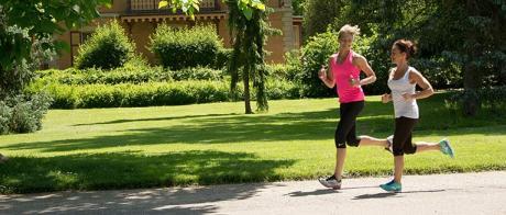 Apprenez à courir ou améliorez vos performances sportives.