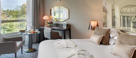 hotel seminaire vichy clermont