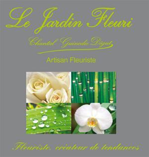 Le Jardin Fleuri, fleuriste rue de Paris à Vichy