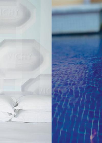 Vichy Célestins Thermal Spa : détente, remise en forme, séjour haut de gamme