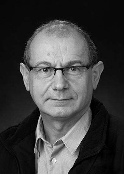 Docteur Jean-Claude Desprez