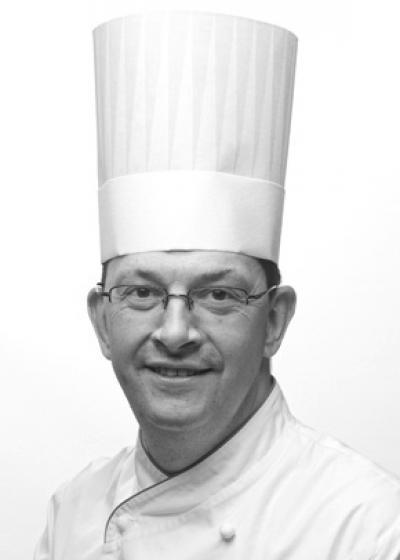 Christophe vauthier vichy c lestins spa h tel - Cours de cuisine vichy ...