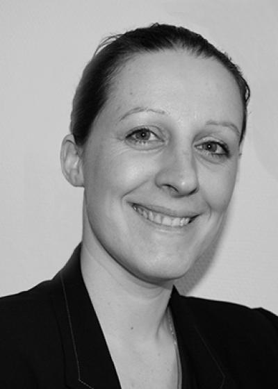 Diététicienne, Aurélie Bodin