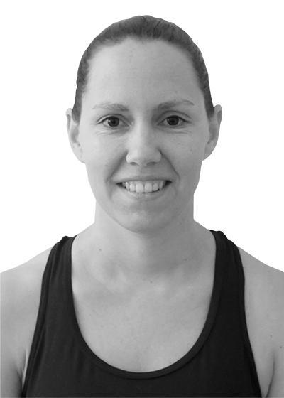 Aurélie Fournier - COACH SPORTIVE AU VICHY CÉLESTINS THERMAL SPA