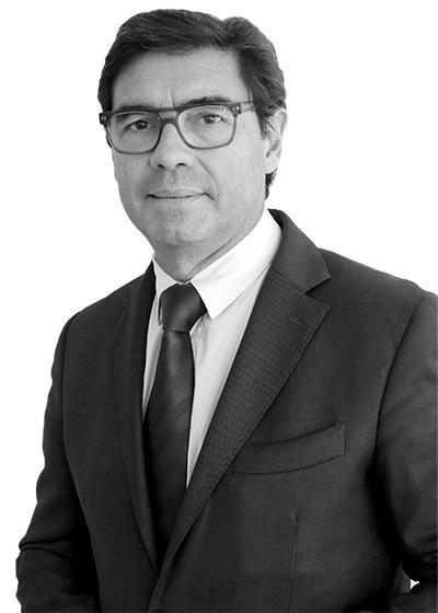 Bernard Sitreux - Directeur du VICHY CÉLESTINS SPA HÔTEL