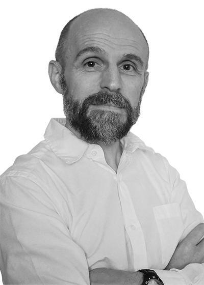 Marc Joguet - Chargé de la commercialisation des produits hôteliers et de la distribution Internet de la Compagnie de Vichy
