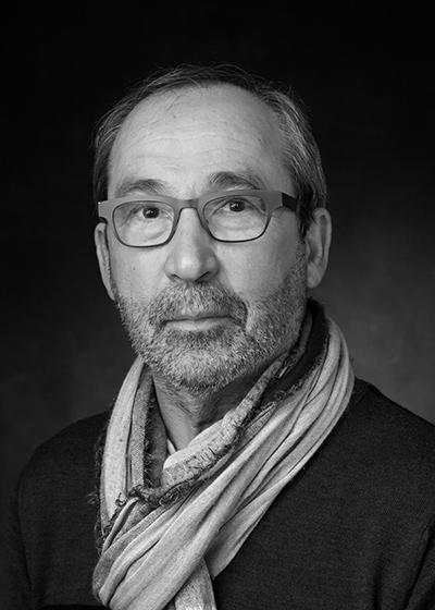 Docteur Hervé Guyot