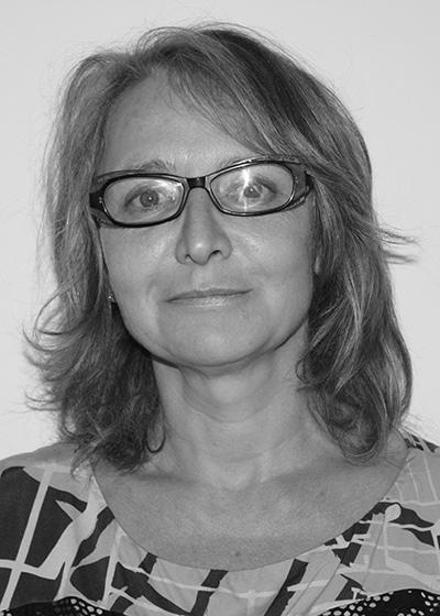 Frédérique Rogissart