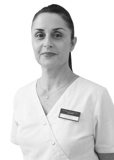 Murielle Esteve - FORMATRICE ET SPA PRATICIENNE DU VICHY CÉLESTINS THERMAL SPA
