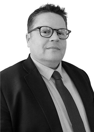 Olivier Masselin - RESPONSABLE GUEST EXPERIENCE & FIDÉLISATION DU VICHY CÉLESTINS SPA HÔTEL