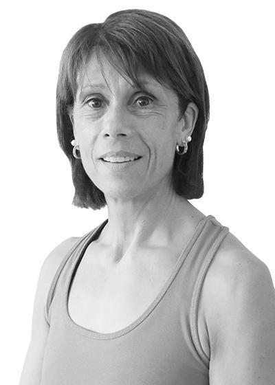Sandrine Sansarlat - Coach Sportive au Vichy Célestins Thermal Spa