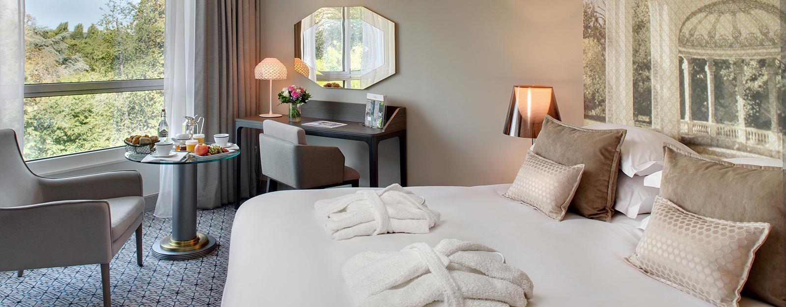 Hotel Vichy