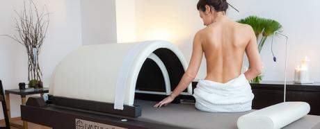 Soin corps Spa