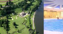 GOLF & SPA WEEKEND