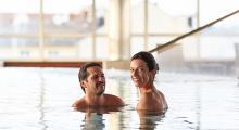 Escapade en amoureux ❤ - Vichy Célestins Spa Hôtel